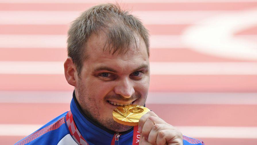 Россия обновила рекорд по количеству медалей на Паралимпиаде