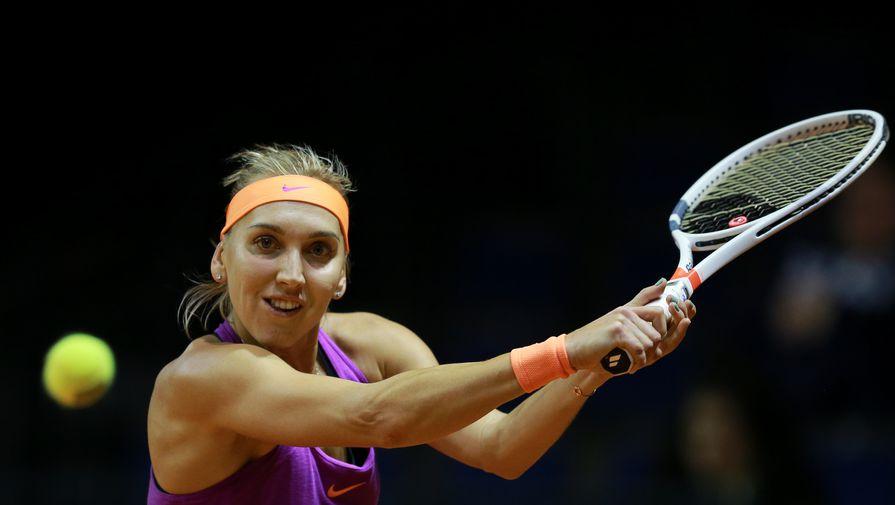 Российские теннисисты вышли в четвертьфинал олимпийского турнира в миксте