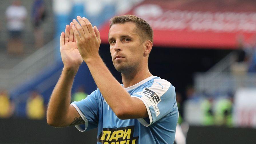Известный блогер дебютировал в Кубке России и пропустил три мяча за семь минут