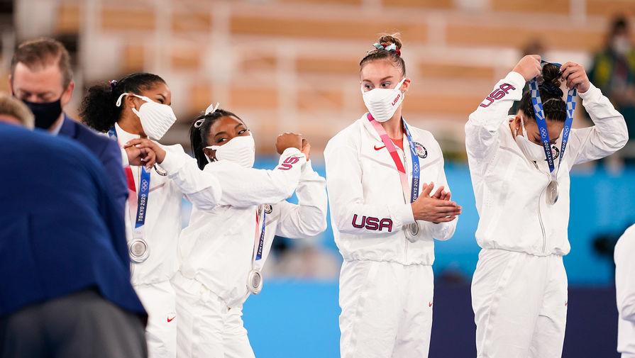 Олимпийская чемпионка Токио из России может завершить карьеру