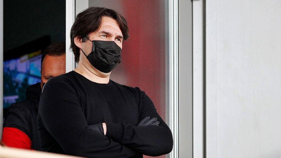 Газизов: болельщики 'Спартака' заслуживают большего