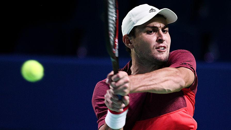 Димитров назвал Карацева опасным соперником перед 1/4 финала Australian Open