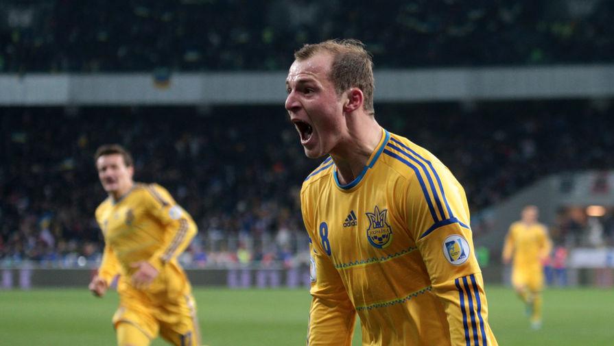 Фанаты испанского клуба сорвали трансфер украинского игрока, назвав его фашистом