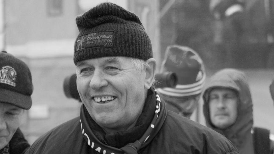 Олимпийский чемпион Тихонов рассказал о последнем перед смертью разговоре с Приваловым