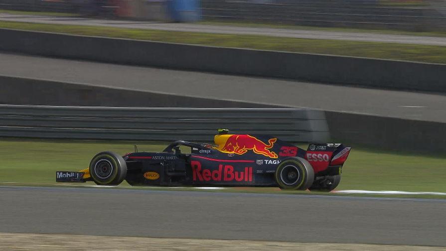 Ферстаппен стал лучшим в первой практике Гран-при Бахрейна, Мазепин - последний