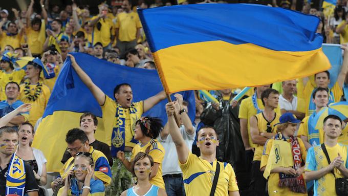 Депутат Госдумы пожелал Украине успеха в плей-офф Евро-2020