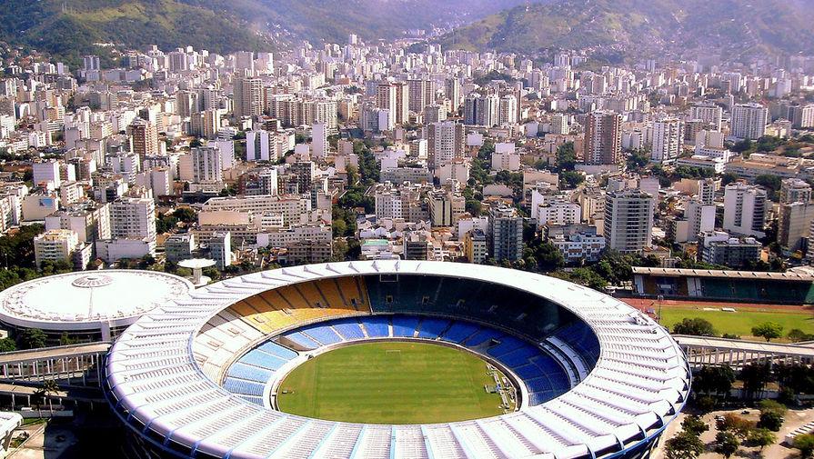 Кубок Америки 2021 года пройдет в Бразилии