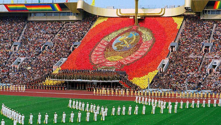 Олимпийский комитет США признал вред от бойкота Олимпиады-80 в Москве