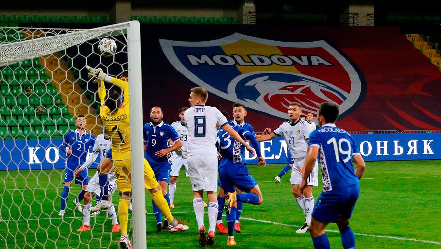 Ловчев скептически относится к шансам России на победу в игре с Турцией