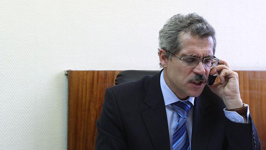 Родченков о деле РУСАДА: российские мошенники могут снова избежать наказания