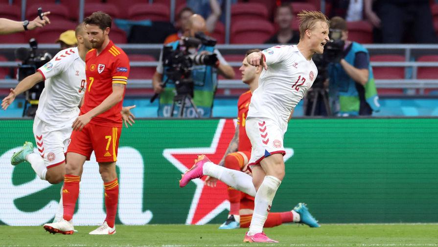 Тренер сборной Уэльса эмоционально высказался о поражении от Дании в 1/8 финала Евро-2020