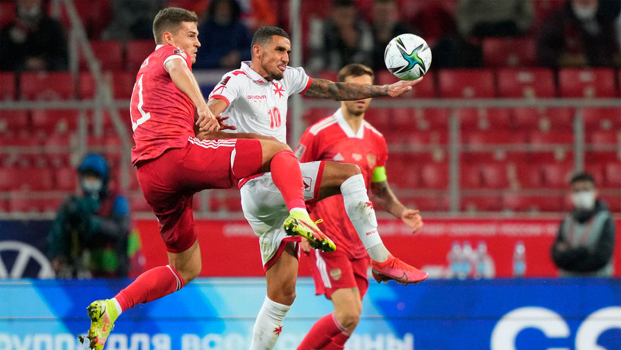 Игрок 'Уфы' раскритиковал тех, кому не нравится игра сборной России