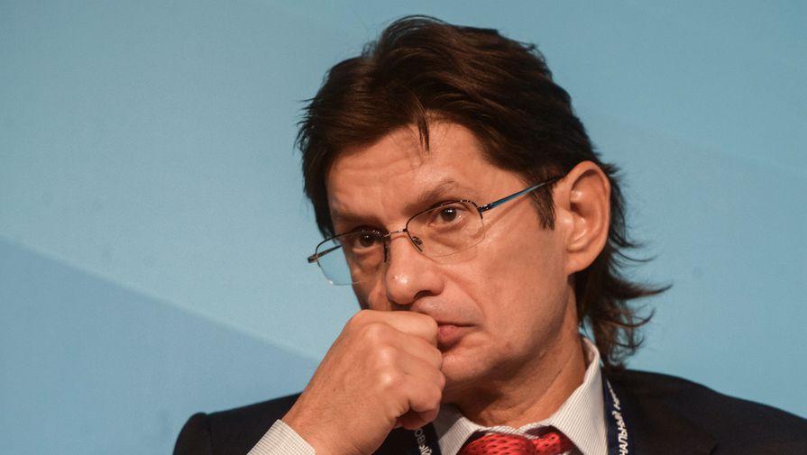 Владелец 'Спартака' Федун ответил на вопрос о переговорах с Черчесовым