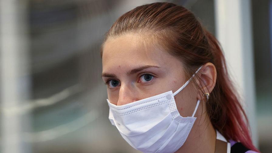 Еще одна белорусская спортсменка вслед за Тимановской получила польскую визу