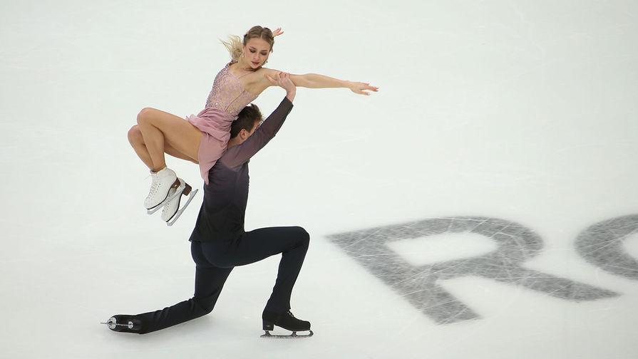 Кацалапов прокомментировал победу в ритм-танце на ЧМ-2021