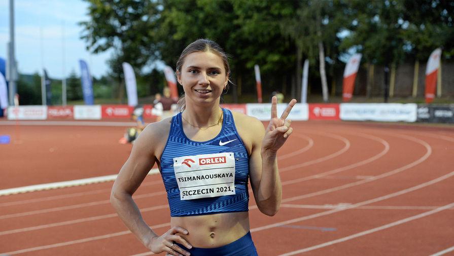 Тимановская рассказала, что планирует приезжать в Белоруссию