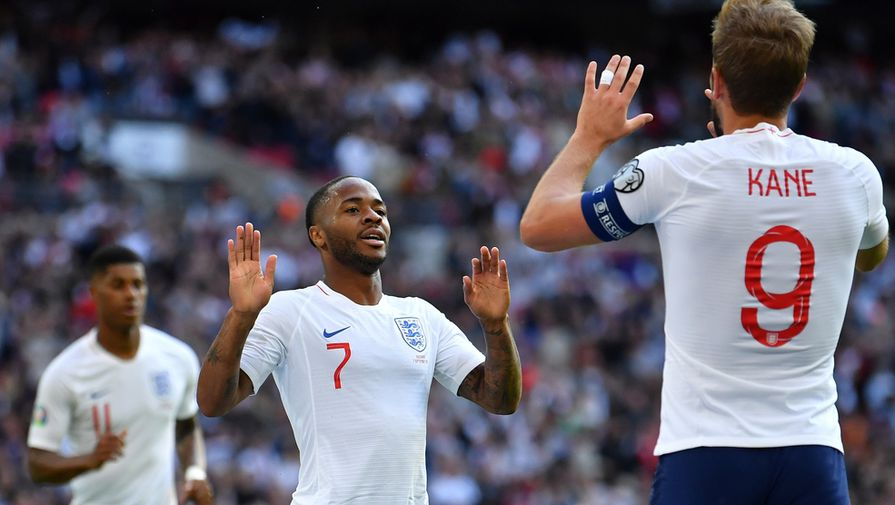 Англия одолела Чехию и выиграла группу на Евро-2020