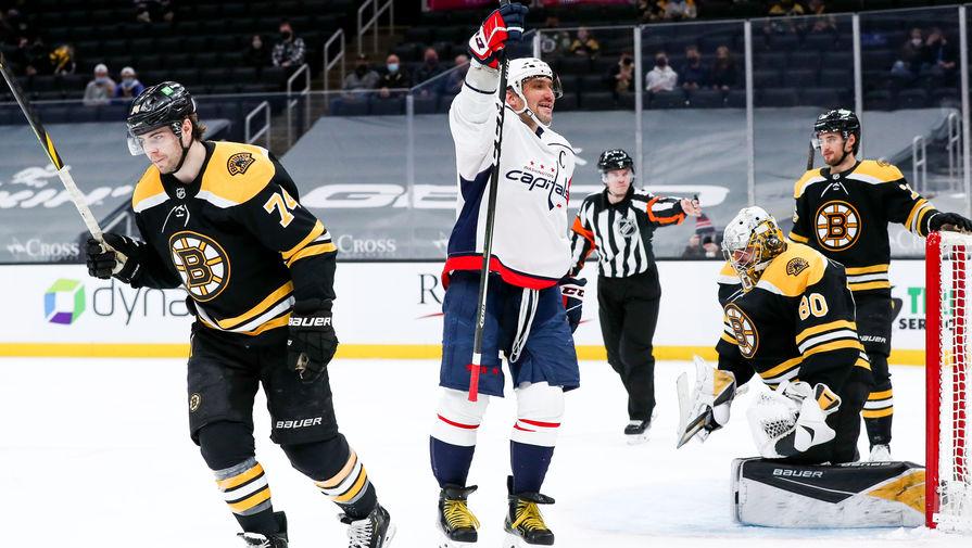 НХЛ еще не договорилась об участии на Олимпиаде 2022 года