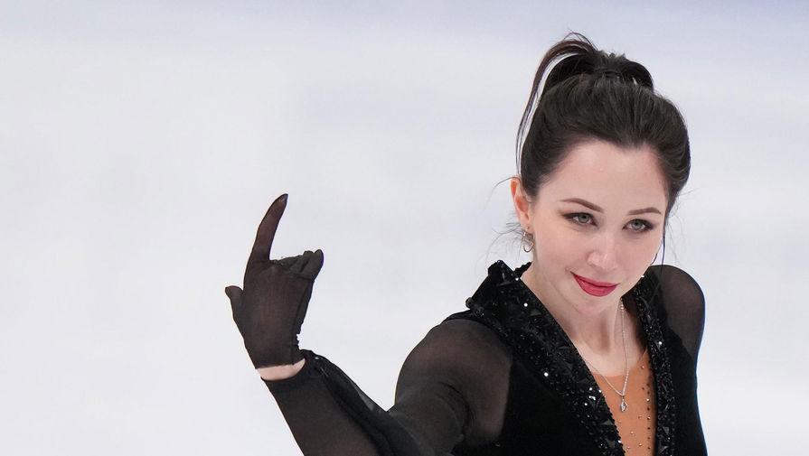 Туктамышева выиграла премию GQ Super Woman