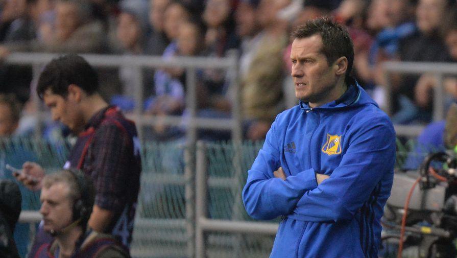 Кириченко о лимите: российские игроки получают зарплату, не сопоставимую с их уровнем
