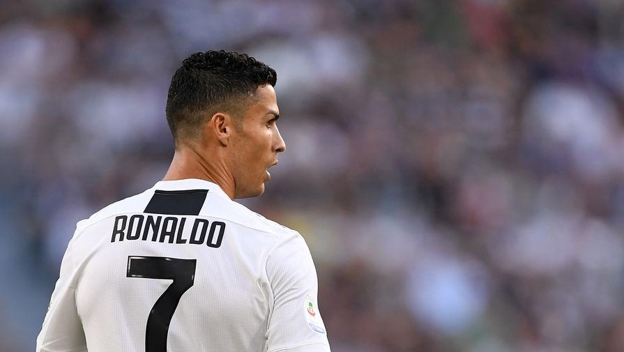 Стало известно, в каком случае Роналду может получить в 'МЮ' седьмой номер