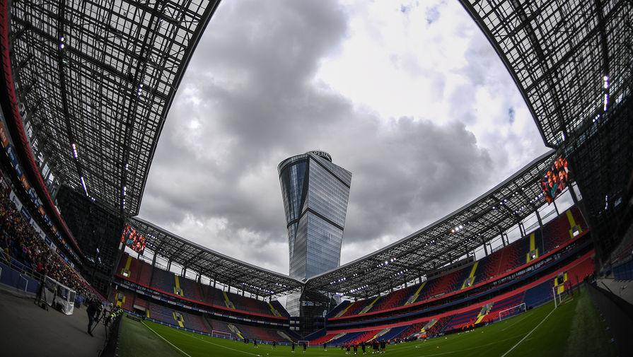 'Почта России' готова потратить ₽7 млрд на аренду офиса на стадионе ЦСКА