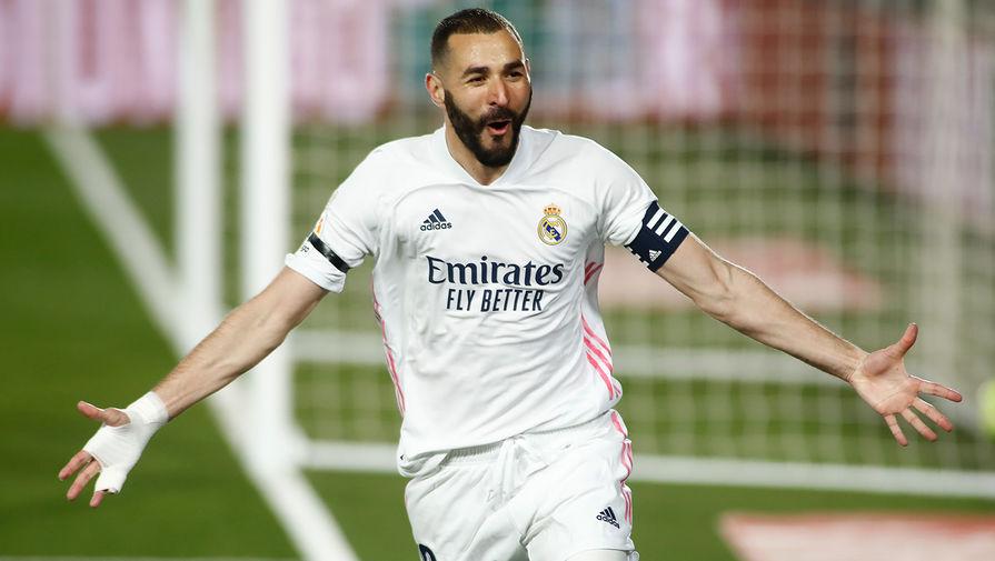 'Реал' потерял 300 миллионов евро