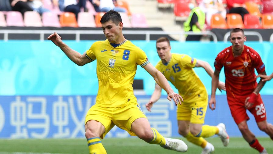 Экс-защитник сборной России заявил, что будет болеть за Украину, а не за Швецию на Евро