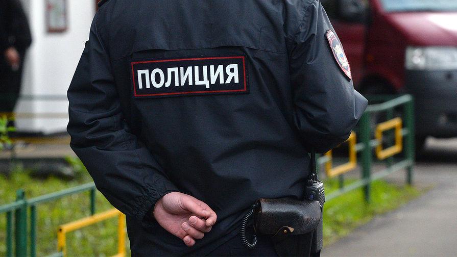 В Москве избили и ограбили тренера по MMA