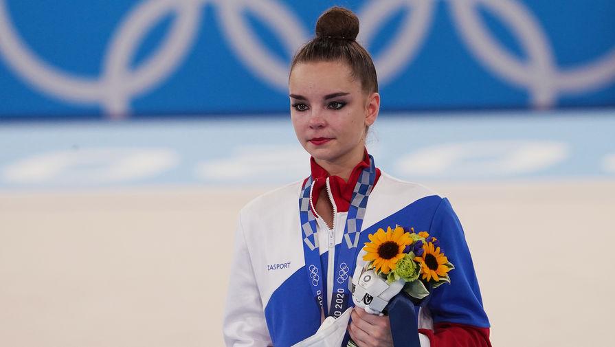 Олимпийская чемпионка рассказала о возможном изменении оценок в гимнастике после ОИ