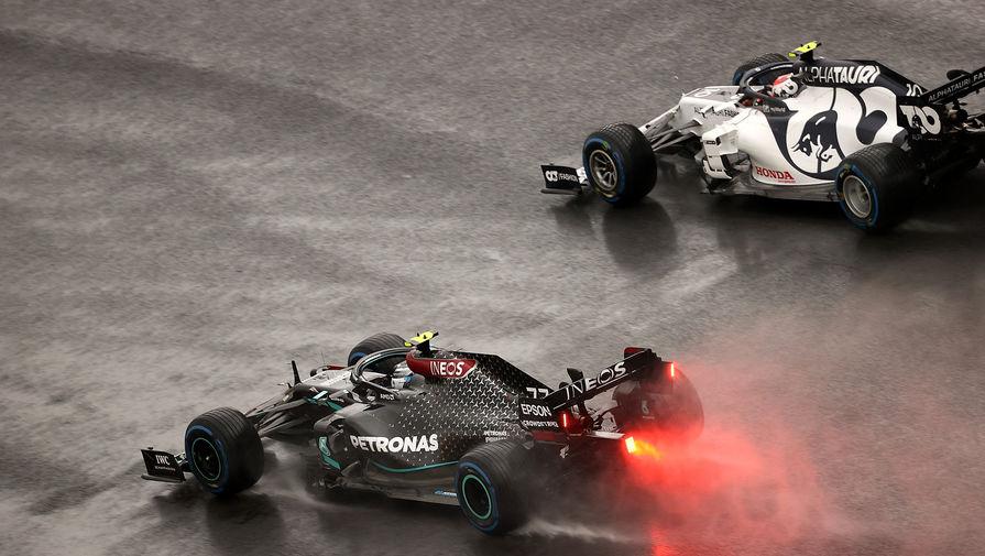 В 'Формуле-1' может появиться машина из Саудовской Аравии