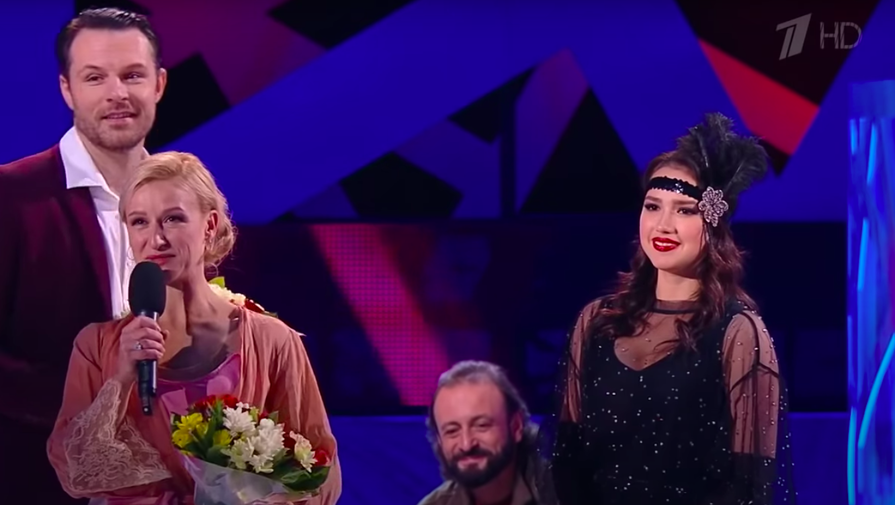Волосожар отреагировала на критику Тарасовой и Пореченкова