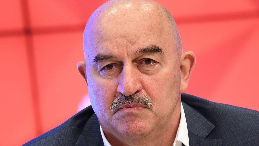 Хаджи — об увольнении Черчесова: нужно было уходить сразу после ЧМ-2018