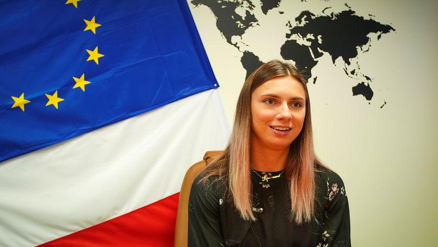 Легкоатлетка Тимановская: не понимаю, почему молчат белорусские спортсмены