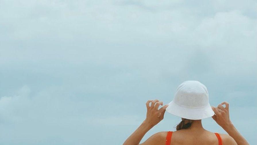 Фигуристка Синицина выложила фото в купальнике с отдыха на Мальдивах