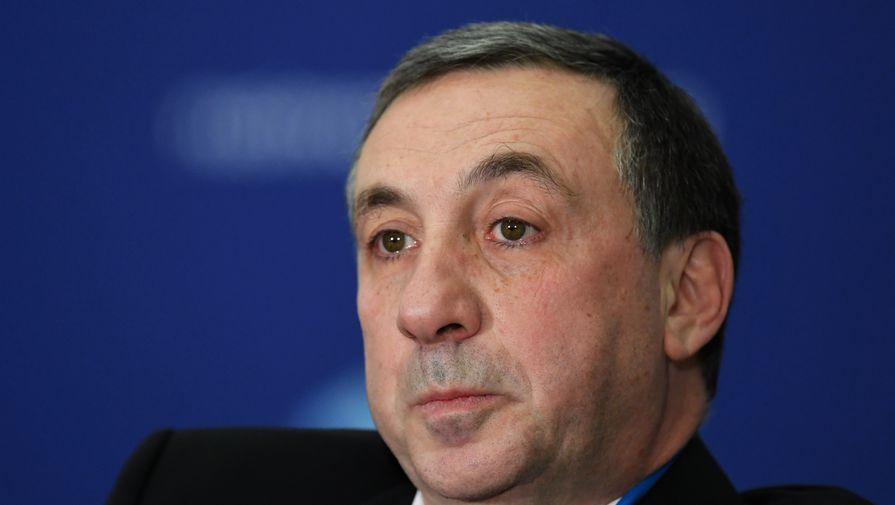 Гинер высказался о назначении Олича главным тренером ЦСКА