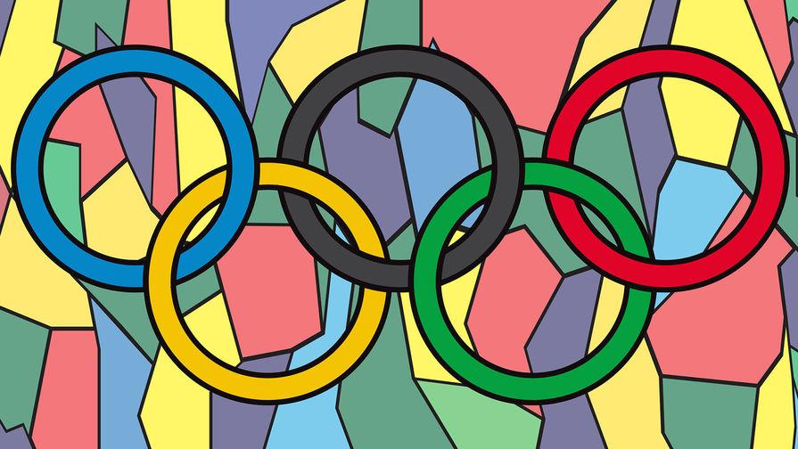 Представлена эмблема Олимпиады 2026 года в Италии