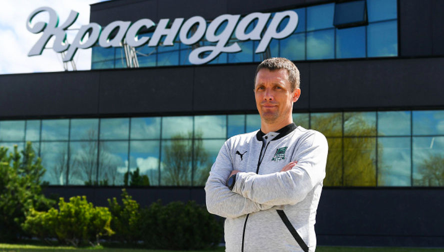 Гончаренко прокомментировал поражение 'Краснодара' в принципиальном матче с ЦСКА