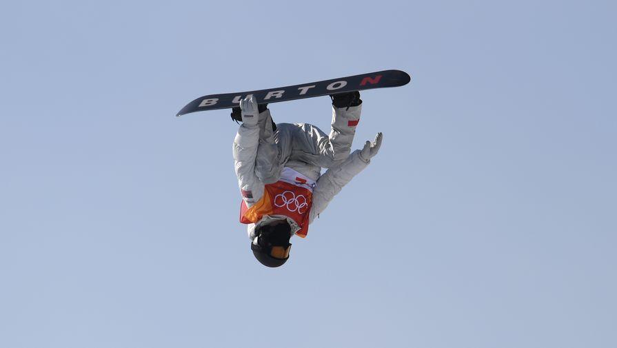 У Красноярска отобрали чемпионат мира по по сноуборду и фристайлу