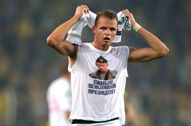 Экс-менеджер 'Локомотива' рассказал, как Тарасов чуть не вызвал международный скандал