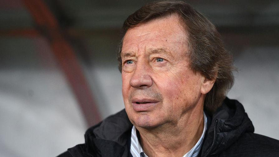Семин высказался о смерти главного врача 'Динамо' Ярдошвили