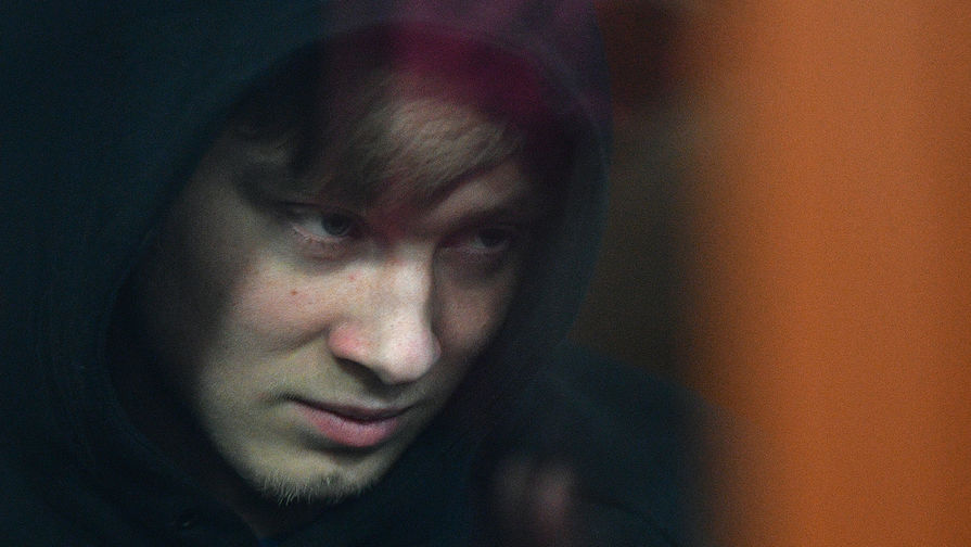 Брата Кокорина оштрафовали за сопротивление полицейским