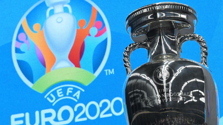 СМИ: Великобритания предложит провести все матчи Евро-2020