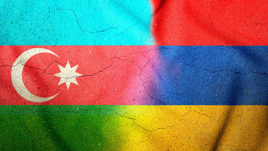 Твалтвадзе о недопуске Арустамяна на ЧЕ: тяжелый узел проблем между Арменией и Баку