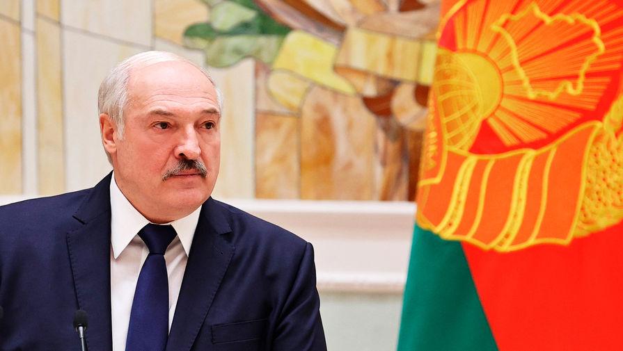 МОК запретил Лукашенко участвовать в мероприятиях под эгидой организации