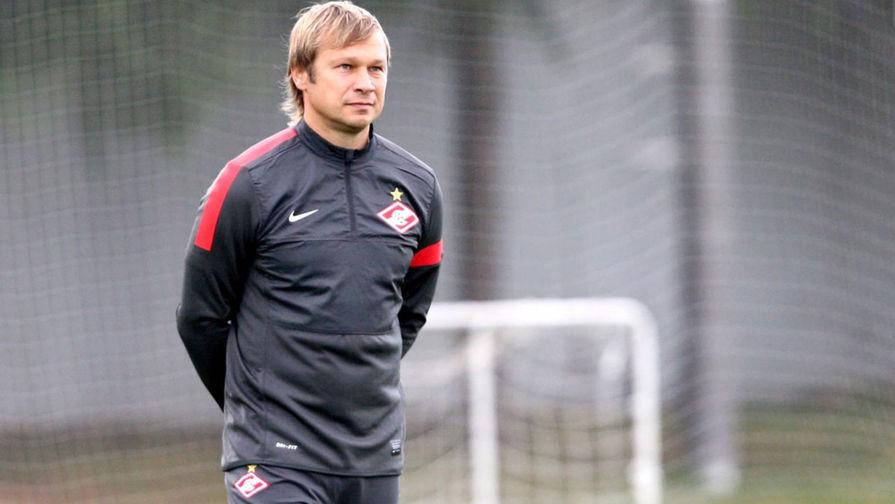 Спортивный директор 'Спартака' Попов рассказал, при каких условиях может покинуть клуб