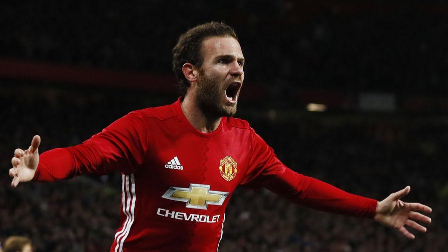 Гол Маты принес 'Манчестер Юнайтед' победу над 'Вулверхэмптоном'