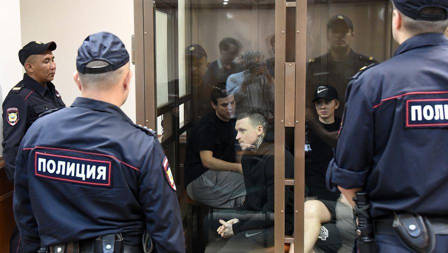 'Получил по делу': Денисов высказался о том, как Кокорин и Мамаев избили водителя