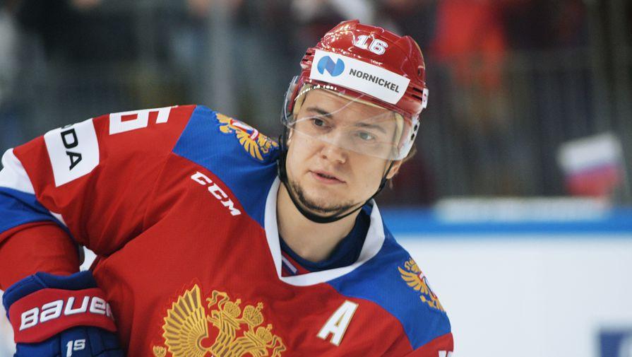 Легионеры отказались от перехода в клуб КХЛ из-за игрока сборной России