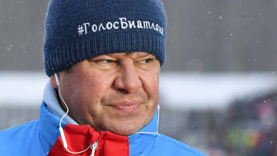 Хованцев раскритиковал Губерниева, пообещавшего 100 тысяч рублей за медаль